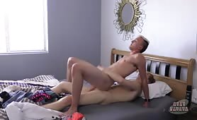 Raw Criminal Cock Riding