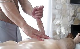 The In-Call Massage