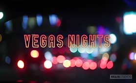 Vegas Nights: Bloopers and Behind the Scenes