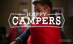 Happy Campers: Part 2