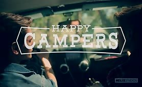 Happy Campers: Part 3